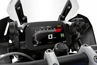 BMW R 1250 GS (2019) Instruments