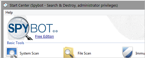Spybot-Search-and-Destroy-Portable-Free-Antivirus-Scanner