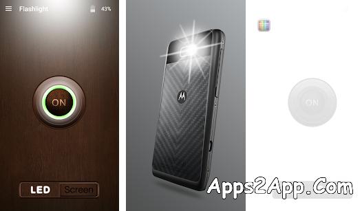 Smart Light Pro APK v2.5 [Patched] [Latest]