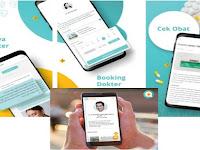 Aplikasi SehatQ dari SehatQ.com Bikin Booking Dokter Jadi Mudah dan Efektif
