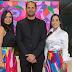 Tienda Residenza inaugura exhibición de obras del artista Rubén Trespalacios