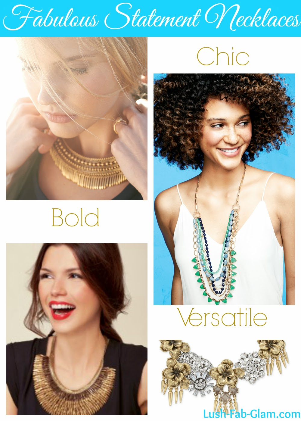 http://www.lush-fab-glam.com/2014/02/10-fabulous-statement-necklaces-to-jazz.html