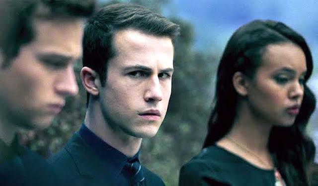 Trailer de 'Por 13 Razones' temporada 3 '13 Reasons Why'