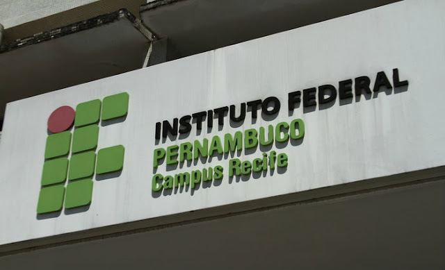 Inscrições para o Vestibular do IFPE começam nesta segunda-feira
