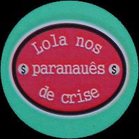 Shampoo Meu Cacho Minha Vida Lola  adequado à crise econômica Selo Lola nos paranauês da crise