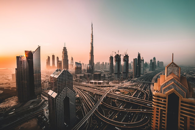 Asset Tracing in Dubia By Matrix Intelligence - Corporate Intelligence Experts