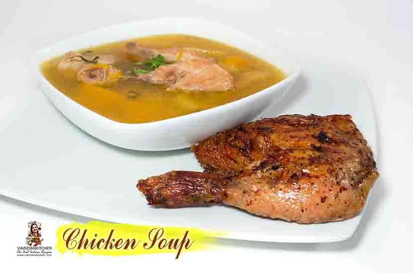 viaindiankitchen-chicken-soup