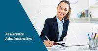 Assistente Administrativo (logística)