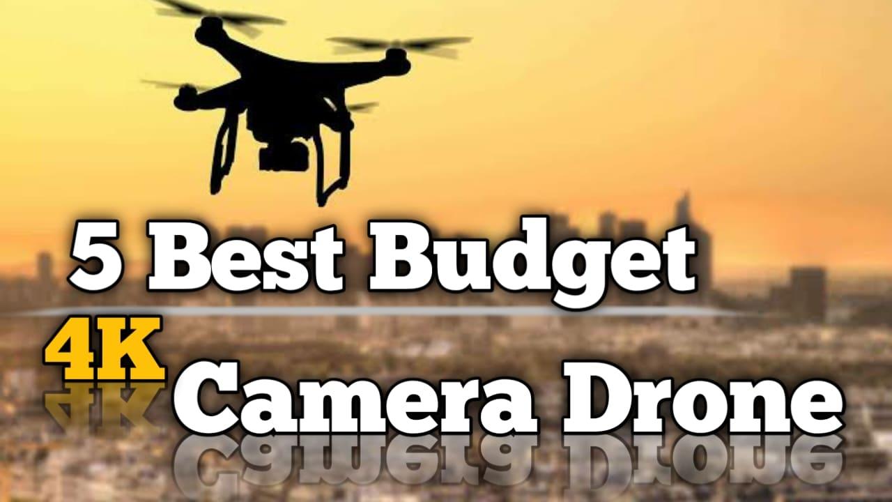 طائرات بدون طيار | كاميرا الدرون Camera DRONE