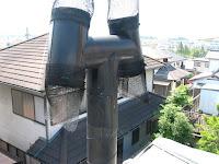 煙突トップ