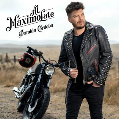 DAMIAN CORDOBA - AL MAXIMO LATE (CD 2019)