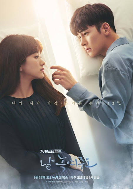 韓劇-請融化我-線上看-戲劇簡介-人物介紹-tvN