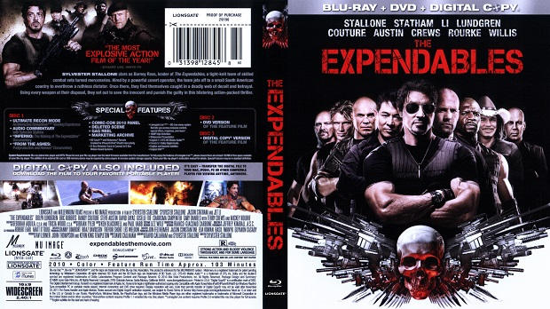 The Expendables Hindi Dual Audio Full Movie Download, The Expendables 2010 Hindi Dual Audio 720p BRRIp, Blu-Ray Full HD Movie Download, Torrent Download,  Watch online