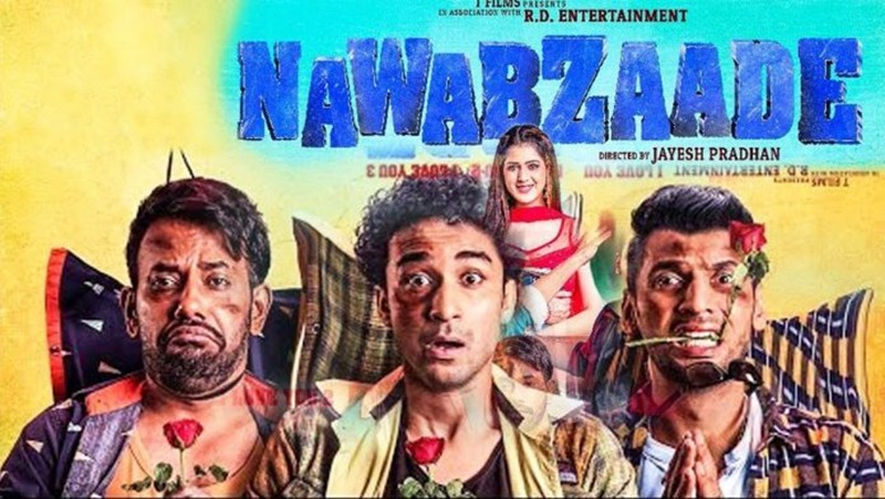 Bollywood movie Nawabzaade Box Office Collection wiki, Koimoi, Wikipedia, Nawabzaade Film cost, profits & Box office verdict Hit or Flop, latest update Budget, income, Profit, loss on MT WIKI, Bollywood Hungama, box office india