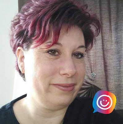 L'autisme, les couleurs de Vicky et de Zakary #30couleurs par Julie Philippon Mamanbooh