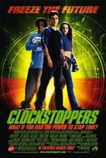 Clockstoppers (2002) HD 720p