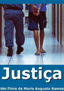 Review – Justiça