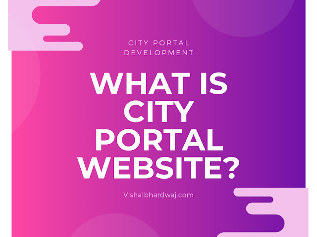 What is City Portal