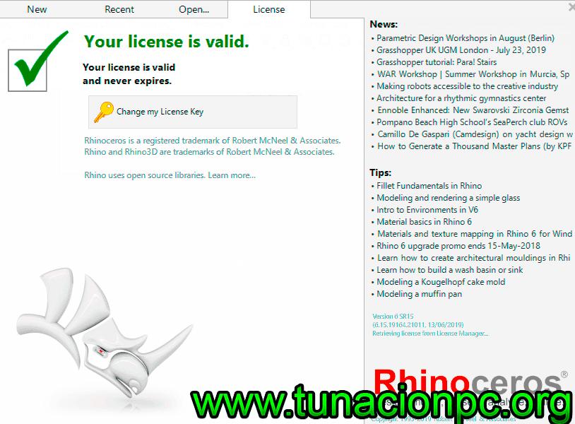 Descargar Rhinoceros 6 Final Español