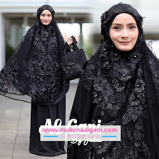 6 Dokter barbie Tika cantik wearing Mukena Najwa super duper Best Seller 😍