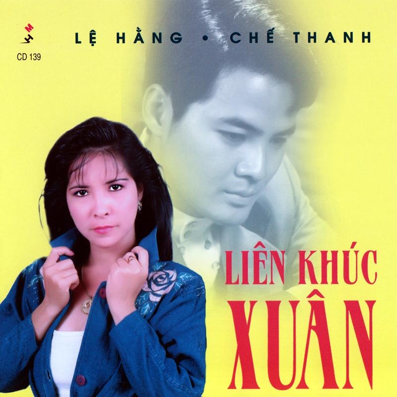 Mưa Hồng CD139 - Lệ Hằng, Chế Thanh - Liên Khúc Xuân (NRG)