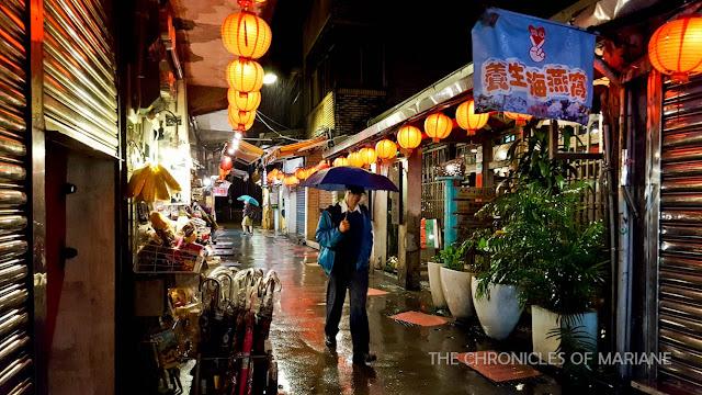 red lantern taiwan