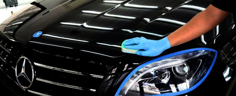 coating mobil bandung