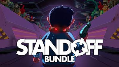 Fanatical Standoff Games Bundle