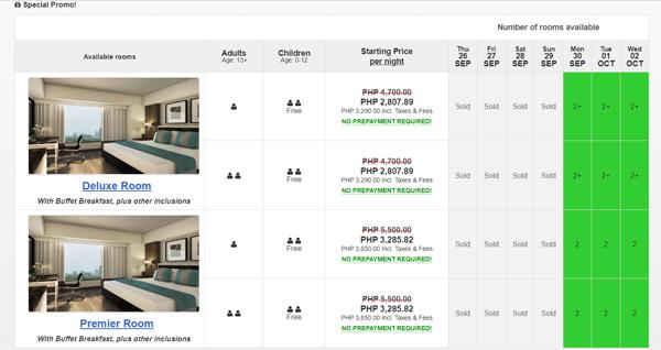Seda Atria Iloilo room rates - Bacolod blogger - Bacolod mommy blogger - Iloilo hotel - Iloilo City - family travel - family-friendly hotels - Seda hotels - Philippines hotels