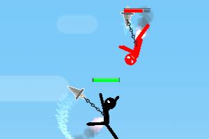 Super-Stickman-Duelist