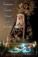 Semana Santa de Serón 2017