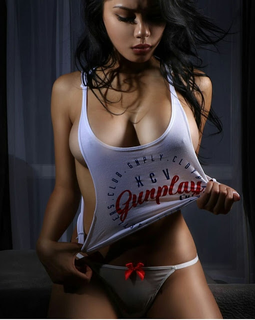 Jenna Kaey aka Pho Bae Hot Pics and Bio