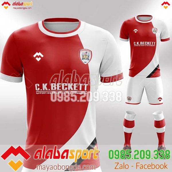 quần áo bóng đá tự thiết kế đẹp