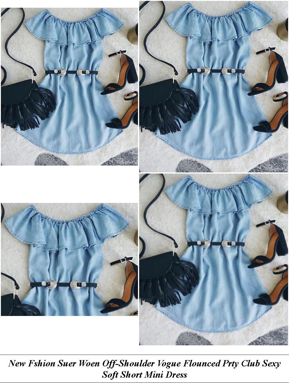 Plus Size Maxi Dresses - Uk Sale - Dress For Women - Cheap Womens Clothes
