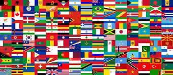 Ποιες είναι οι μεγαλύτερες χώρες σε έκταση;