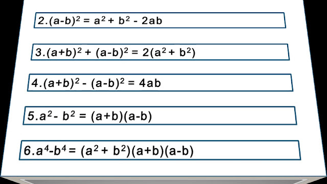 math formula class 10th hindi