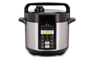 Rice Cooker Philips : Harga dan Spesifikasi Tahun 2021