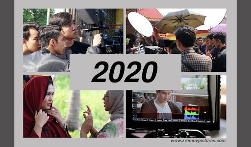 Kegiatan Kremov Tahun 2020