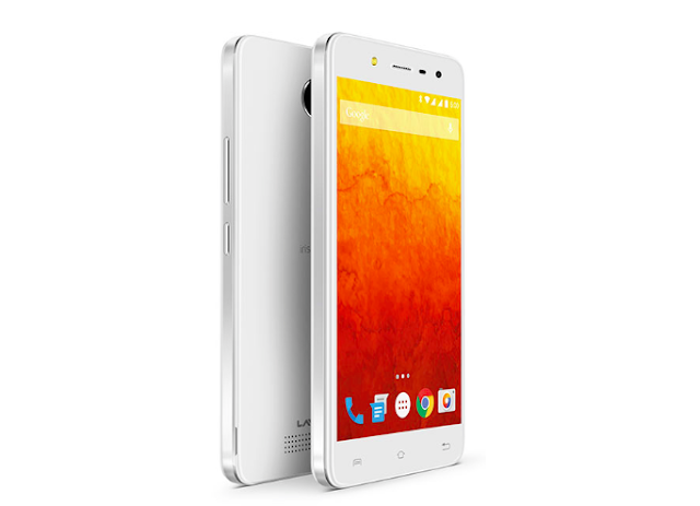 Lava launches Iris X1 Selfie smartphone for Rs. 6777