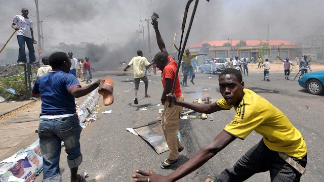 Nine butchered, four others missing in Ebonyi communal crisis