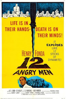 فيلم 12 Angry Men 1957 مترجم اون لاين