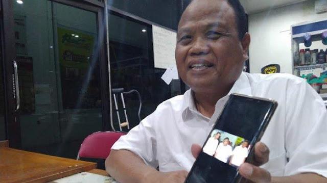 Sosok Dibalik Mobil Esemka, Sukiyat, Mengaku Tak Diundang saat Peresmian oleh Jokowi