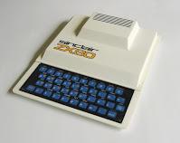 Sinclair ZX 80