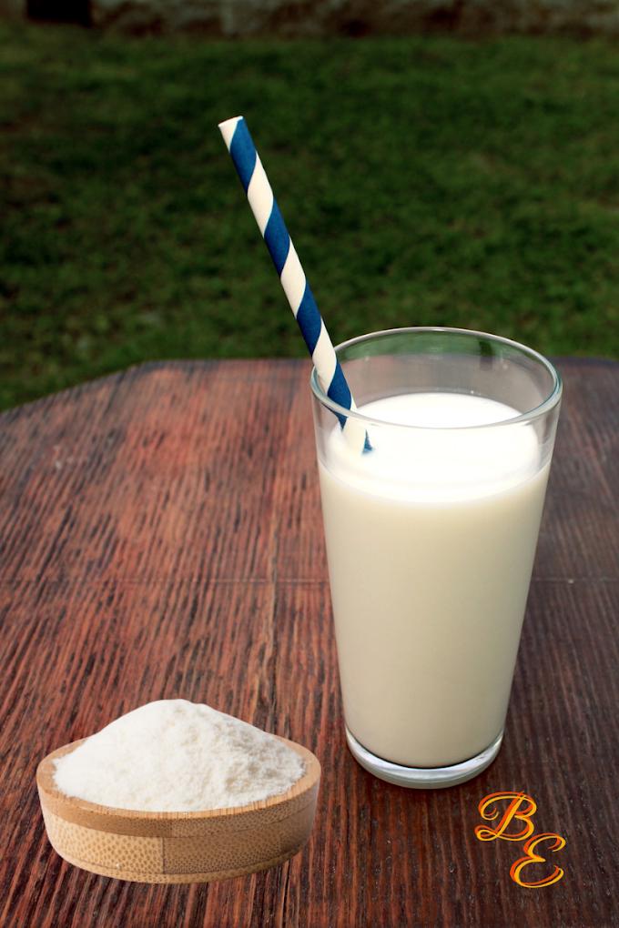5 beneficios del suero de leche
