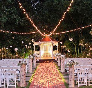 Cheap Wedding Venues In Ga