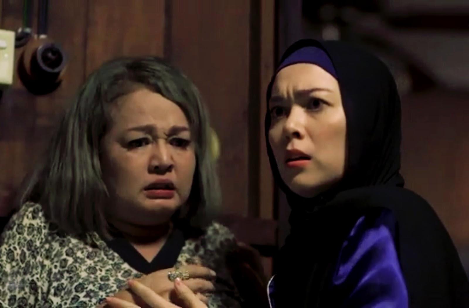 Drama 7 Hari Mencintaiku 2 Episod 10 Hiburan
