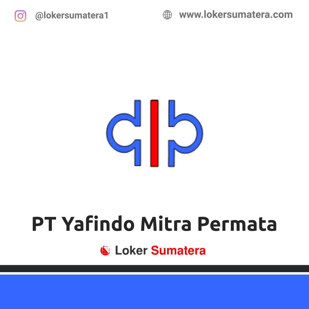 Lowongan Kerja Batam: PT Yafindo Mitra Permata Oktober 2020