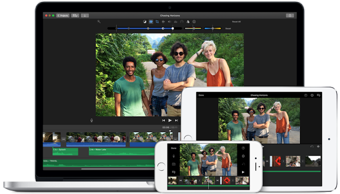 Best Video Editing Software for Beginners Youtuber - 2021
