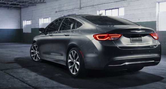 2019 Chrysler 200 Price And Engine - UPDATE AUTOMOTIVE 2020