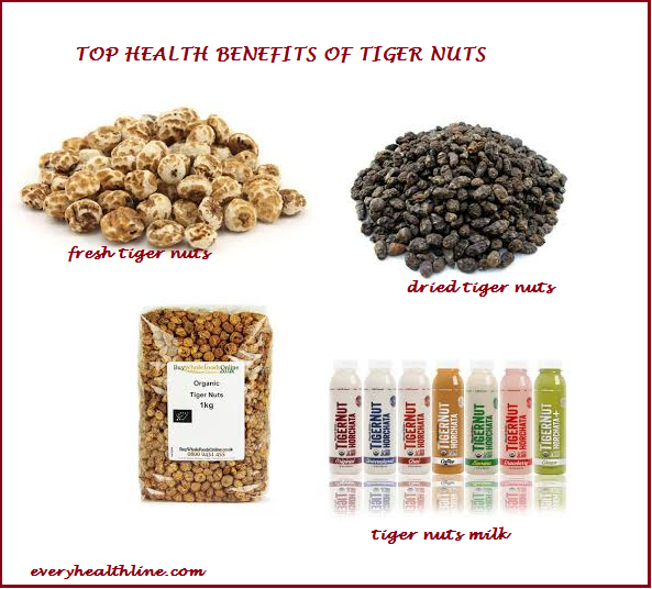 top-health-benefits-of-tiger-nuts